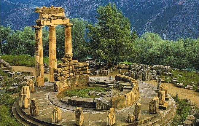 Αποκατάσταση ωραρίου λειτουργίας Αρχαιολογικού χώρου και Μουσείου Δελφών