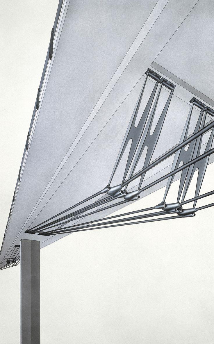Architectural Drawings Of Bridges 32 best bridge images on pinterest | architecture, bridges and