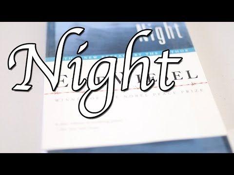 ▶ Night by Elie Wiesel - Minute Book Report - YouTube