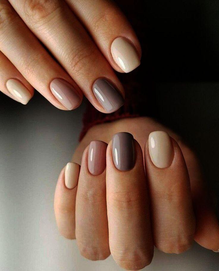 Julep Color Treat Nagellack, Neutral / Weiß – Beauty