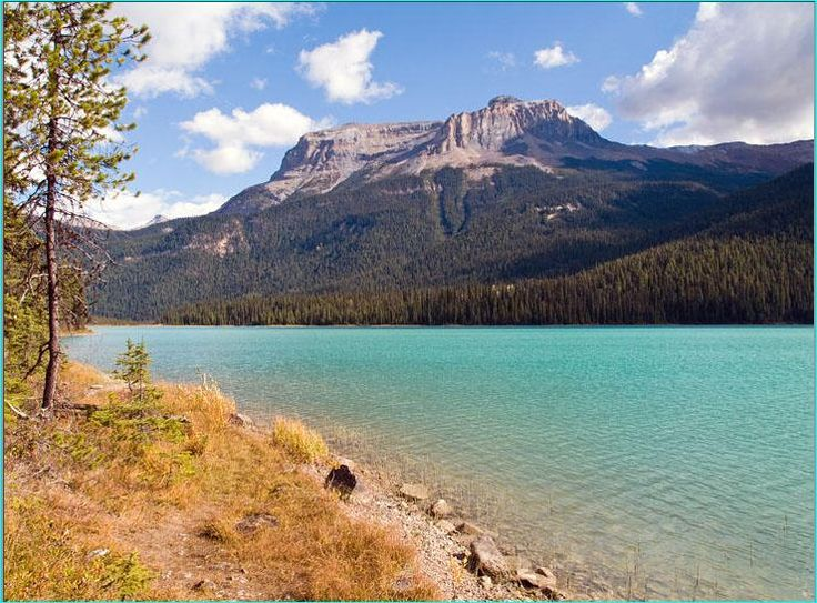 10 Canadian National Park You Must Visit | I love Travelling