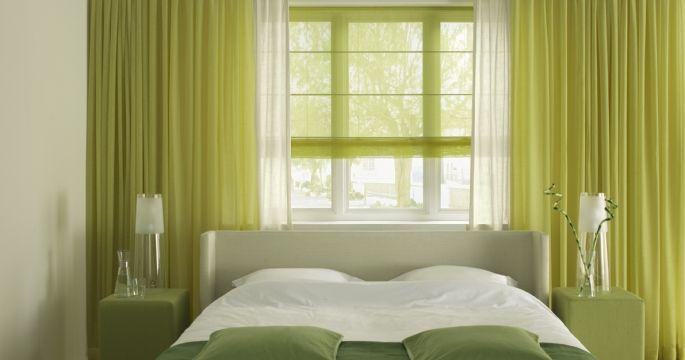 Moodboard blauw, groen, geel | Inspiratie | Gardisette