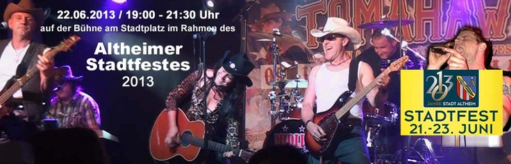 MIDLIFE special - Country meets Rock - die Country & Rock Coverband aus Oberösterreich - das Live-Event für Music-Clubs und Großveranstaltungen. Countryband, Rockband, Westernband, Countryrock, Countrymusic, Countrymusik, Westernmusik ...