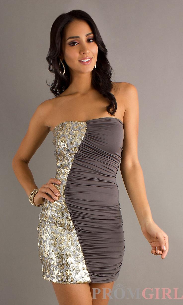 8 best Sequin mini dress images on Pinterest   Curve mini dresses ...