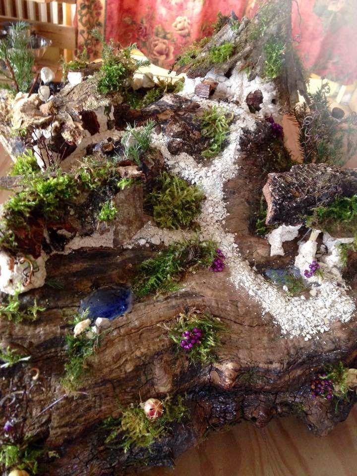 25 best ideas about souche d arbre on pinterest - Souche d arbre decorative ...