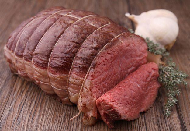Как выбирать и готовить разные части говядины