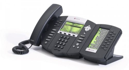Broadconnect Telecom USA — Polycom SoundPoint IP 670 HD Voice Phone (2200-12670-025) http://www.broadconnectusa.com/ip-phones/