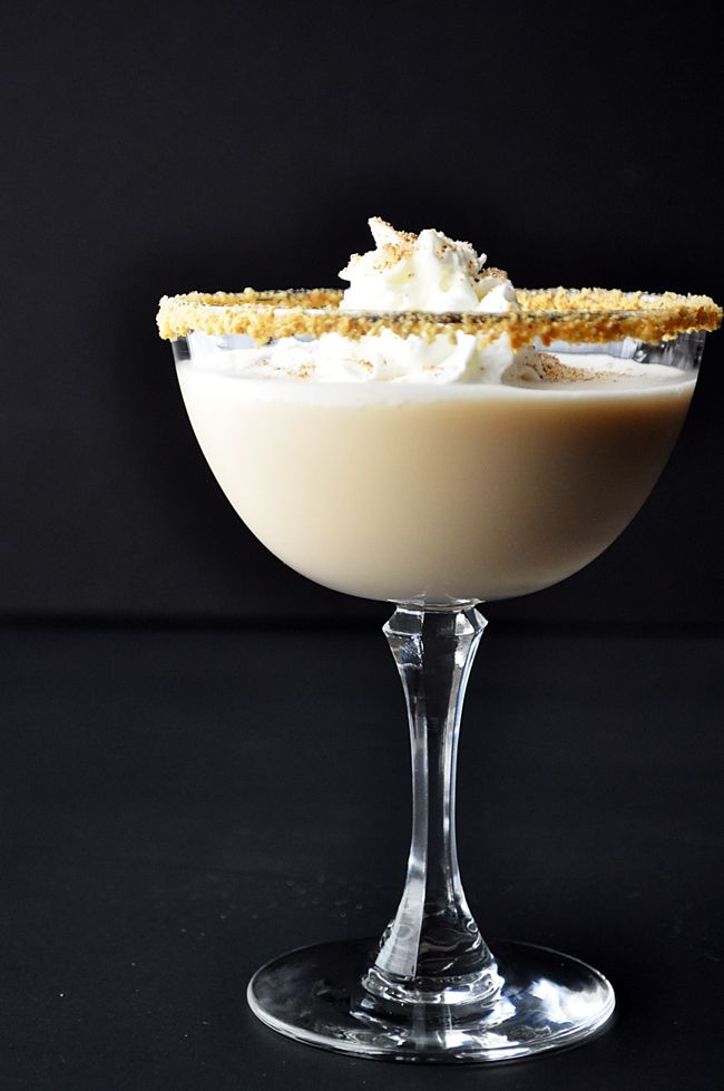Look no further for the perfect dessert cocktail this Thanksgiving, infused with yours truly, Kahlua Pumpkin Spice.