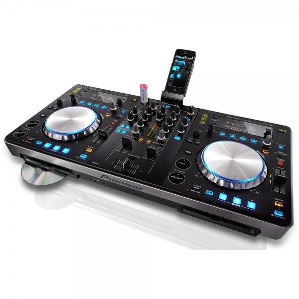 The Pioneer XDJ R1 controller available now at Phase One