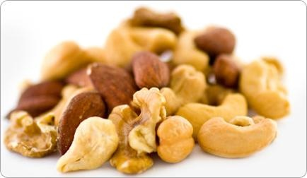The 5 Healthiest Nuts for Women -- Pistachios, Almonds, Hazelnuts, Walnuts, & Brazil Nuts