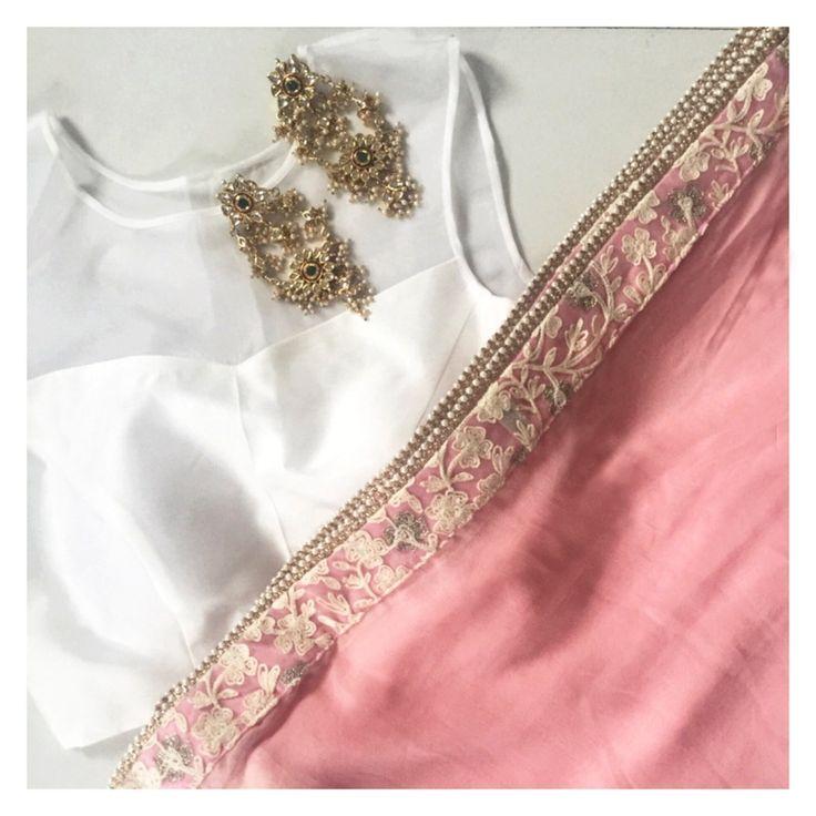 The Carrot Bouquet Sari The Sheer Organza Sleeveless Top X The Carrot Bouquet Sari To order email: ayesha@thepeachproject.in #sari #croptop #sheerblouse #organza #whiteblouse #sariblouse #sexysari #sexyblouse #carrotpink #sari #thesaristory #dinkishaadi #desibridesmaids101 #desibridesmaids #coralbridesmaids #salmonbridesmaids #pinklove #sherbetpink #americandesi #thepeachproject #indianbridesmaids #desibride #southasianwedding #engagementphotoshoot