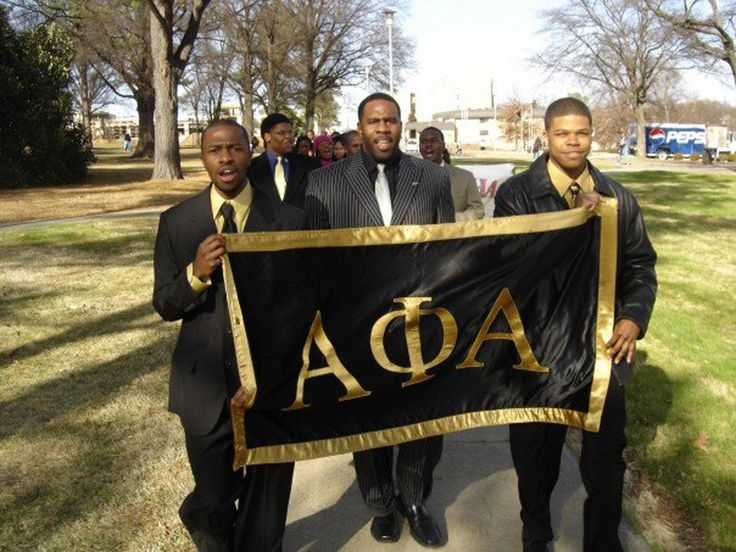 famous alpha phi alpha fraternity members | GALLERY ...