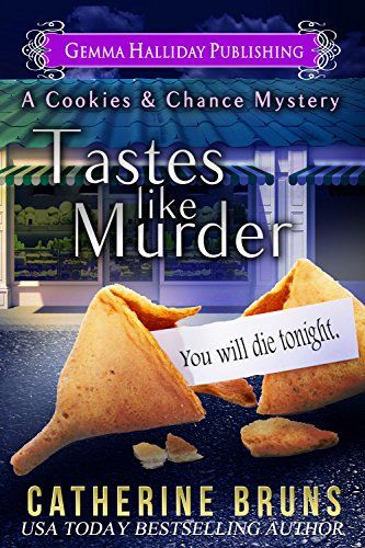 Tastes Like Murder (Cookies & Chance Mysteries Book 1) by... https://www.amazon.com/dp/B014PON9K4/ref=cm_sw_r_pi_dp_x_fQcaybHVY9M31