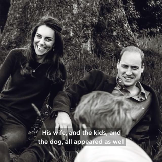What Prince William's GQ photo shoot reveals about him - Lifestyle - NZ Herald News