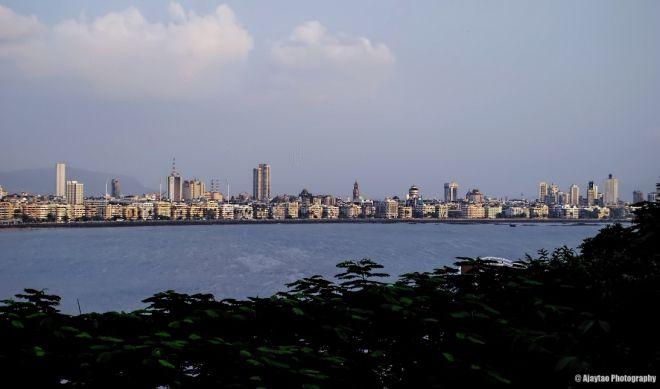 Marine Drive - Mumbai - Ajaytao