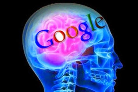 Blogul Dianei: Efectul Google | Internetul ne prosteste sau ne fa...