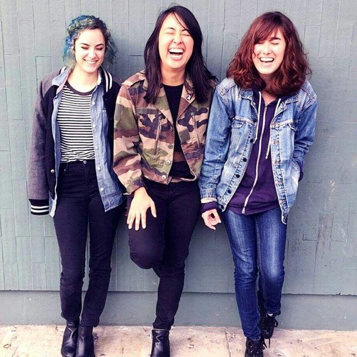 Sara Rubin // Ashly Perez // Ella Mielniczenko // Buzzfeed