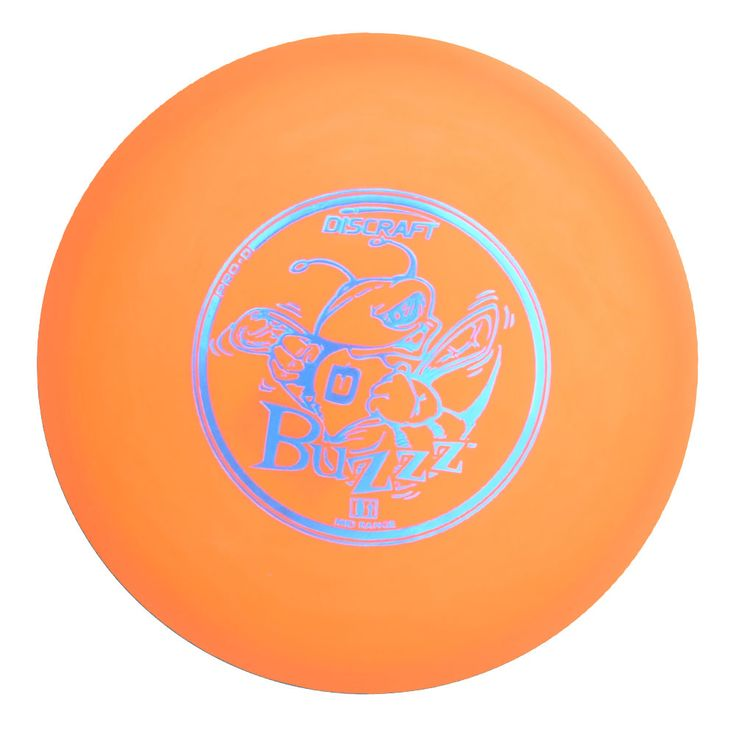 Disc Golf Midrange