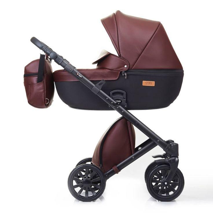 #anexcross #marsala #anex #stroller #wózek
