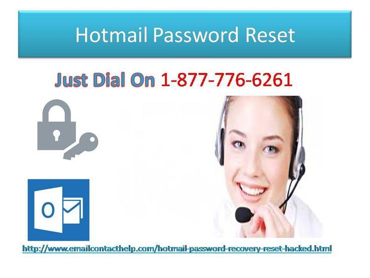 Get World Class forgot Hotmail password Number 1-877-776-6261