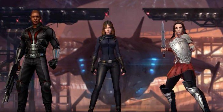 Marvel Future Fight update with Agents of Shield gameplay   Product Reviews Net