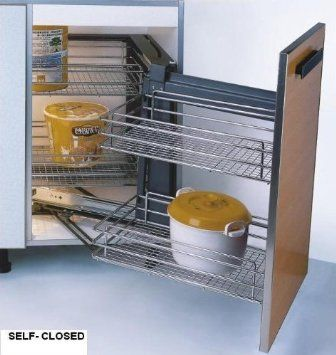 Best Top 25 Ideas About Blind Cabinet Solutions On Pinterest 400 x 300