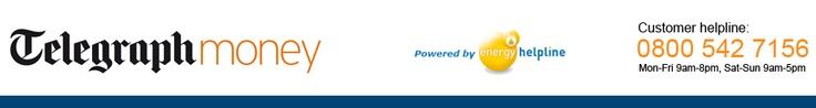 Energy Tariff comparison site