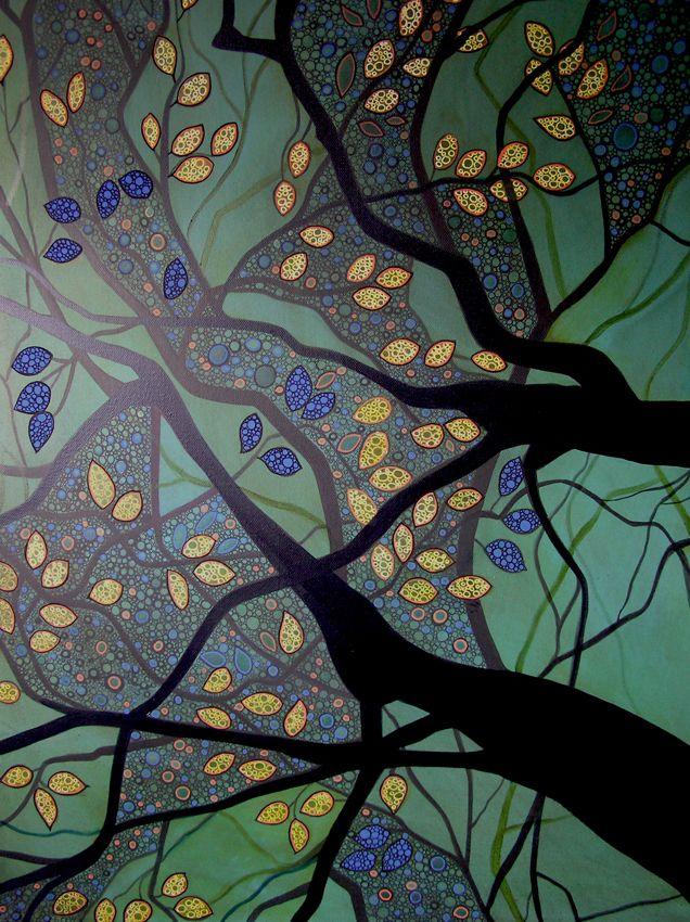 Folk Painting Images