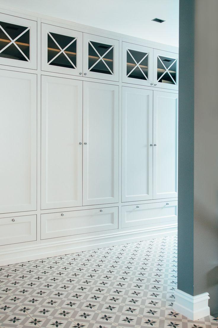 Classic Wardrobe in Hallway www.cki.no