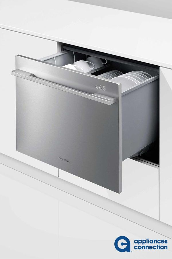 With Over A Decade Of Dishdrawer Manufacturing We Introduce The