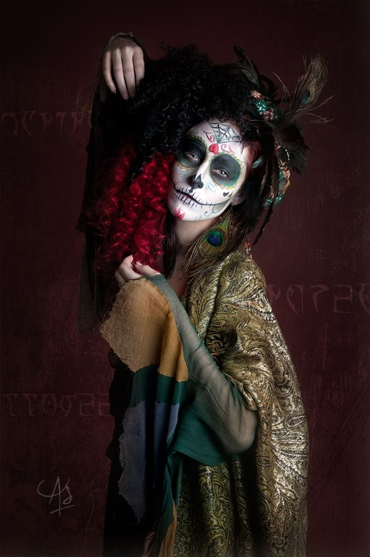 Happy Halloween - Part III by Stridsberg.deviantart.com on @deviantART