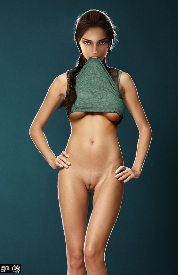 Sexy nude latin pussy