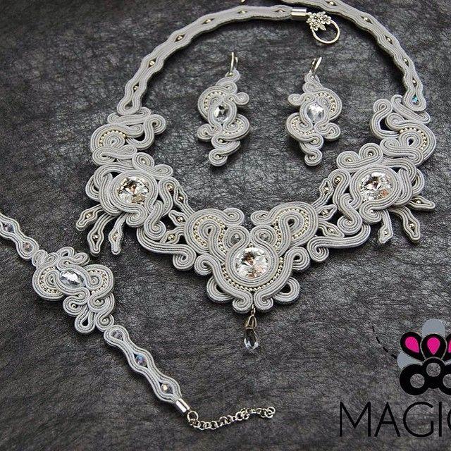 magdalena_karbowniczek ( Magic Art Of Soutache) | Iconosquare