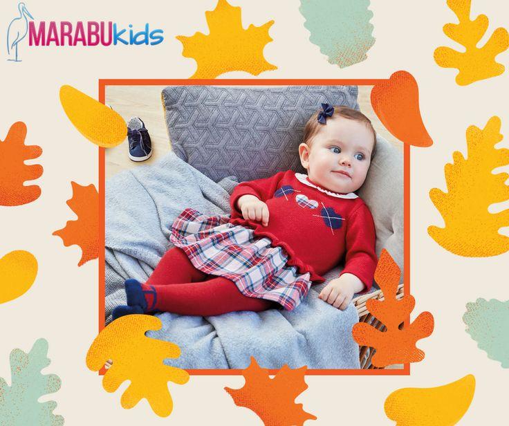 🍂Îmbracă-l pe cel mic cu cele mai cool hăinuțe de toamnă! 🧥Noua colecție de toamnă este disponibilă acum pe site:http://marabukids.ro/ și în magazinul de pe Str. Popa Tatu, nr. 53, București. 🤗Vă așteptăm! #marabukids #colectietoamna #hainutecopii #mayoral
