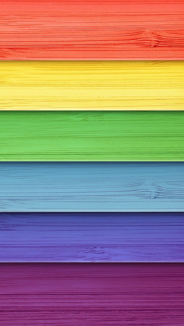 the 25 best rainbow wallpaper ideas on pinterest iphone