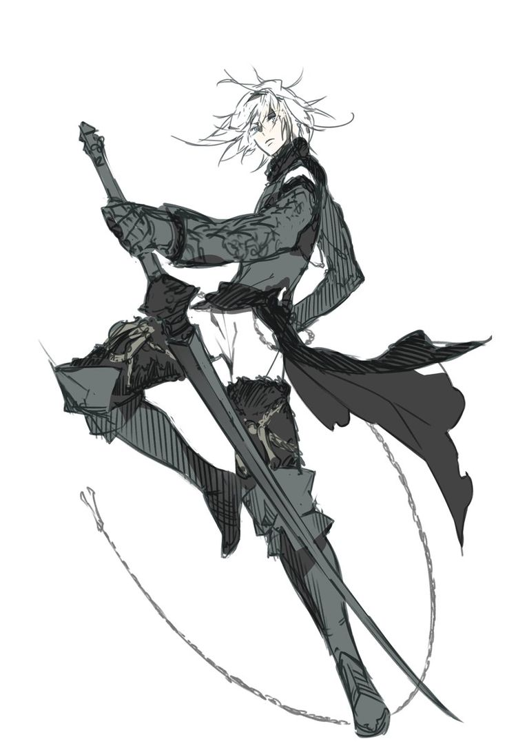 A long time ago...The girl in the black cape [Priv. Minae] 36c403c75ff938f150e5a92a9af96a5a--nier-replicant-artwork