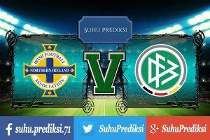 Prediksi Bola Irlandia Utara Vs Jerman 6 Oktober 2017