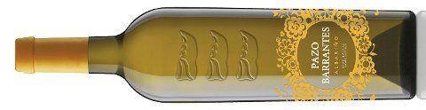Terningkast 6: 4534801 Pazo de Señorans 2013, 13 prosent vol, Pazo de Señorans, Galicia/Spania, 75 cl, 209 kroner. Bestillingsutvalg. Lys gyllen gul. Sammensatte aromaer av nektarin, eple, tropiske frukter, urter og blomster. Steinfrukt og eple i smak med innslag av krydderurter. Stram og flott syrestruktur og en rik, leskende ettersmak. Albariño-druen på sitt beste. Suveren aperitiff og en vin som vil matche sjømat, lyst kjøtt og spennende pastasalater.