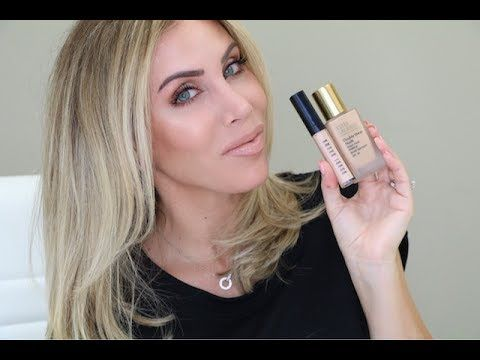 2 Reviews! Estee Lauder Double Wear Nude Foundation + Bobbi Brown Instant Full Cover Concealer - (More info on: http://LIFEWAYSVILLAGE.COM/coupons/2-reviews-estee-lauder-double-wear-nude-foundation-bobbi-brown-instant-full-cover-concealer/)