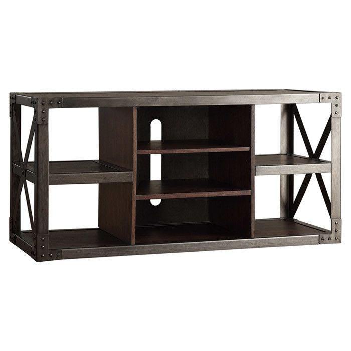 Bertram Media Console - Furniture Under $400 on Joss & Main
