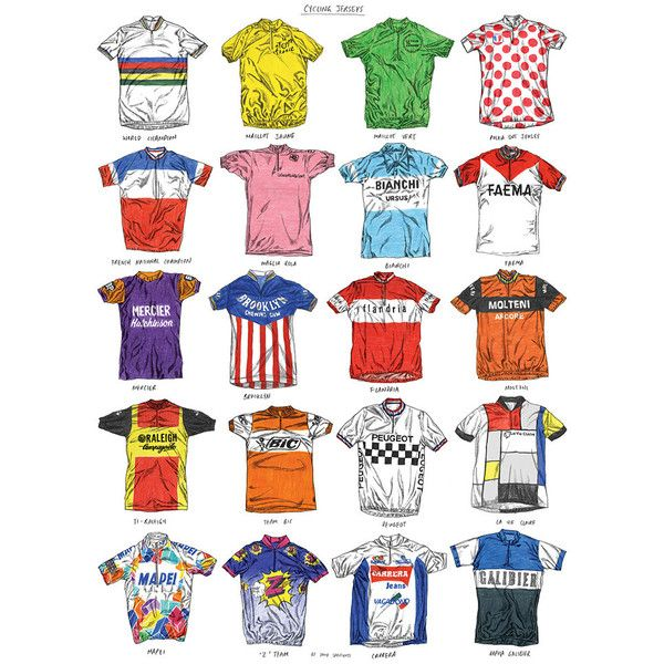 Magma Cycling Jerseys Print (€49) ❤ liked on Polyvore featuring home, home decor, wall art, text, multi, cycling posters, typography wall art, textured wall art, typography poster and quote posters