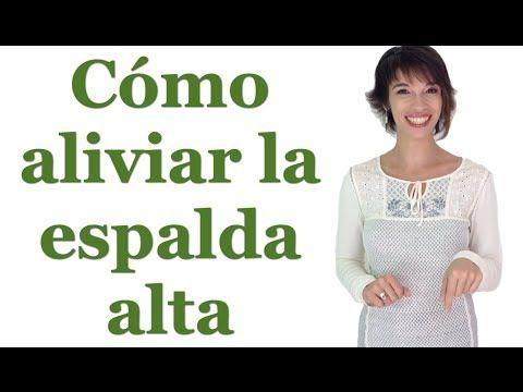 TIPS PARA ALIVIAR LAS ESPALDA Y OTRAS AREAS IMPORTANTES MAS EN: http://www.youtube.com/user/KaufmanLea?feature=watch