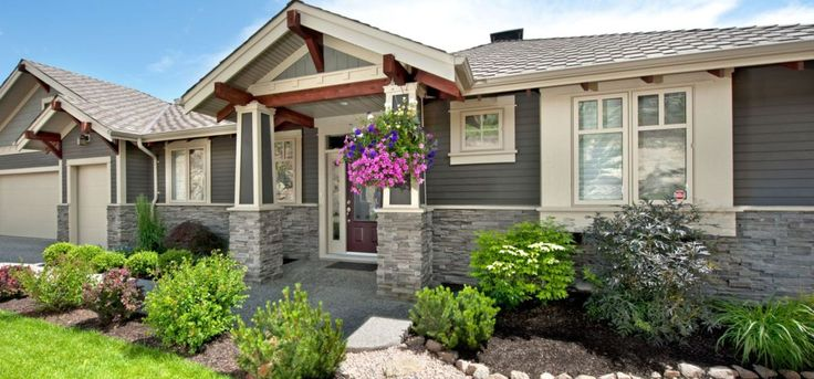 Best 25+ Mobile Home Exteriors Ideas On Pinterest