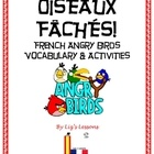 Do your students like video games or playing games on their smart phones? Tap into their interests in French class with these fun activities! You c...