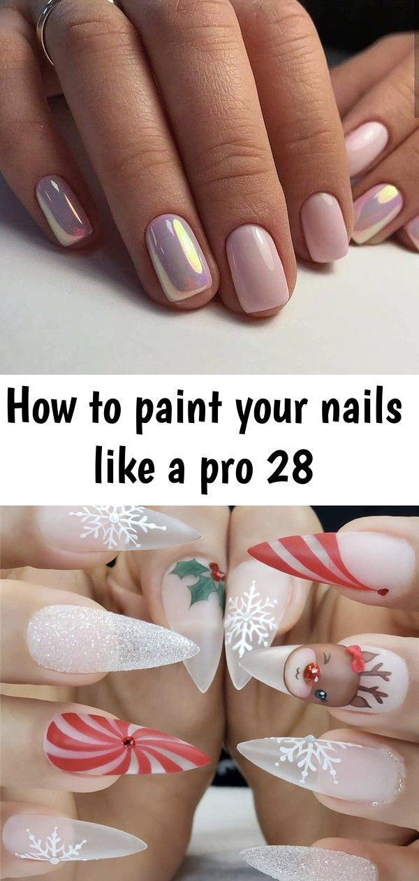 Nails Paint Pro How To Paint Your Nails Like A Pro 28 Lovely Pastel Pink Nail Color To Try 14 Adora Pink Acrylic Nails Dip Powder Nails Powder Nails