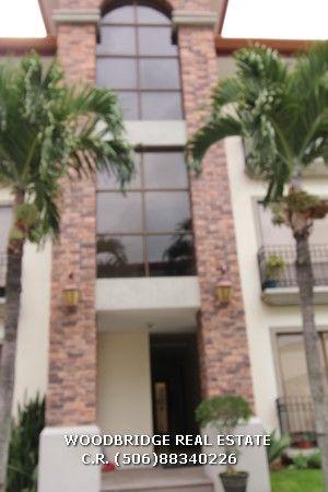 Costa Rica alquiler apartamentos Escazu $1.300 sin muebles