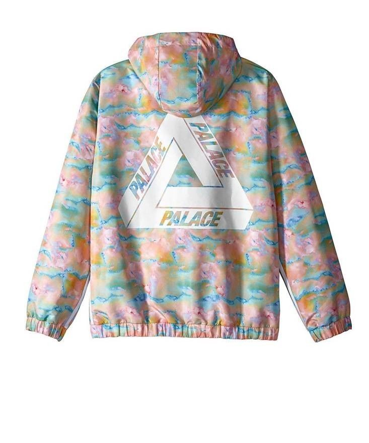 4a6ab4b7d28b ADIDAS PALACE Multicolor Jacket US M   EU 48-50   2 NEW (eBay Link ...