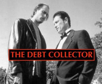 THE DEBT COLLECTOR (2011) | Horror Cult Films http://horrorcultfilms.co.uk/2017/07/debt-collector/?utm_campaign=crowdfire&utm_content=crowdfire&utm_medium=social&utm_source=pinterest
