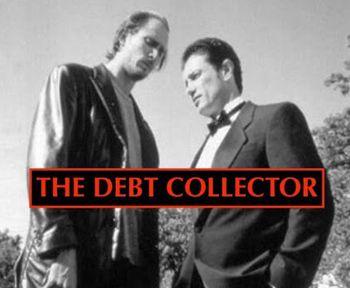THE DEBT COLLECTOR (2011) | Horror Cult Films http://horrorcultfilms.co.uk/2017/07/debt-collector/?utm_campaign=crowdfire&utm_content=crowdfire&utm_medium=social&utm_source=pinterest