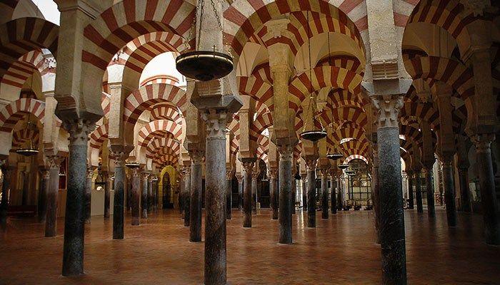 Da Cordoba a Granada
